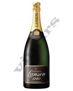 Lanson Black Label Brut Champagne Magnum