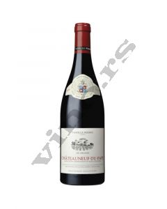 Famille Perrin Chateauneuf du Pape Les Sinards