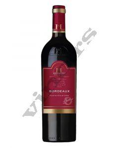 Raymond Huet Bordeaux by Michel Rolland