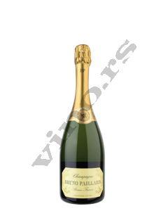 Bruno Paillard Premiere Cuvee Extra Brut Champagne Demi