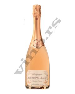 Bruno Paillard Premiere Cuvee Rose Extra Brut Champagne