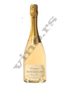 """Bruno Paillard """"Blanc de Blancs"""" Grand Cru Extra Brut Champagne"""