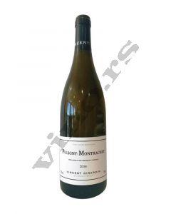 """Vincent Girardin Puligny-Montrachet """"Vieilles Vignes"""""""