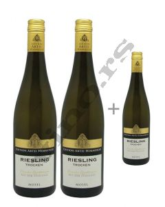 Abtei Himmerod Edition Riesling 2+1 gratis!