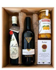 Gastro poklon kutija 2