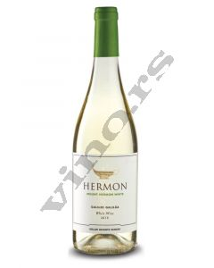 Golan Heights Winery Yarden Mount Hermon White