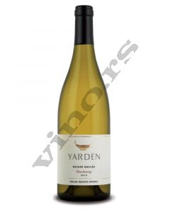 Golan Heights Winery Yarden Chardonnay Yarden