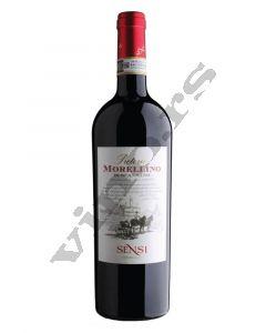 Sensi Vini Morellino di Scansano Pretorio