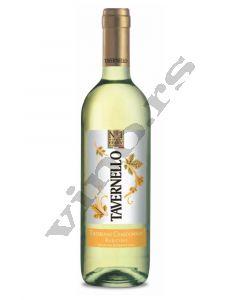 Caviro Tavernello Bianco Trebbiano Chardonnay
