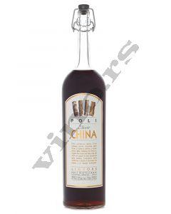 Poli Distillerie Elisir China