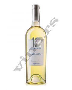Varvaglione Vigne  12 e Mezzo Malvasia del Salento