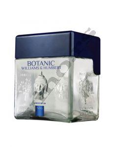 Gin Botanic