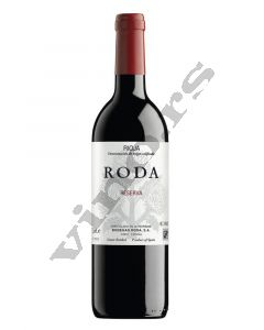 Bodegas Roda Rioja Reserva