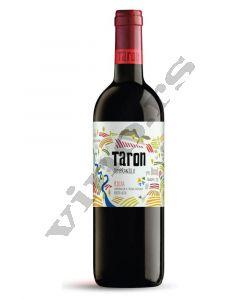 Casa Rojo Taron Rioja