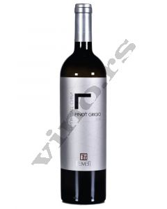 Temet Ergo Pinot Grigio