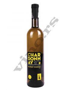 Mačkov podrum Chardonnay
