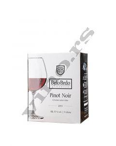 Belo Brdo Bag in Box - Pinot Noir
