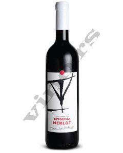 Toplički Vinogradi Epigenia Merlot