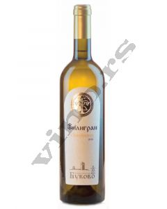 Manastir Bukovo Filigran Chardonnay