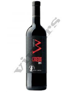 Virtus Credo crveno