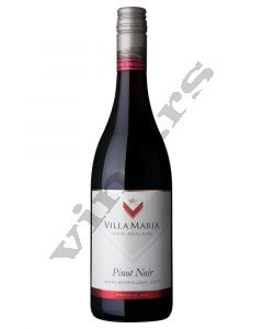 Villa Maria Marlborough Private Bin Pinot Noir