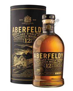 Aberfeldy 12YO Highland Single Malt 0,7 l