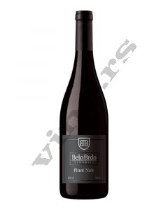Belo Brdo Black Label Pinot Noir