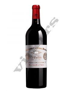 Chateau Cheval Blanc 1er Grand Cru Classe A 2015 g 0,75 l