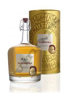 """Poli Distillerie """"Cleopatra"""" Amarone Oro Grappa"""