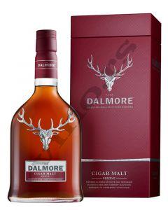 Dalmore Cigar Malt Reserve  0,7 l