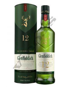 Glenfiddich Single Malt 12 YO