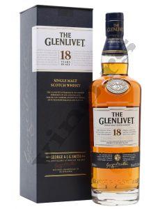 Glenlivet Malt Whisky 18 godina star