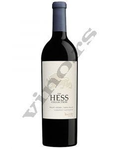 Hess Collection Mouth Veeder - Nappa Valley Cabernet Sauvignon