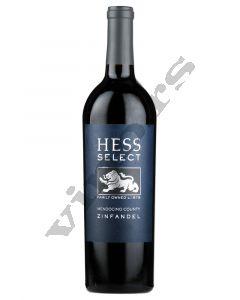 Hess Select Zinfandel