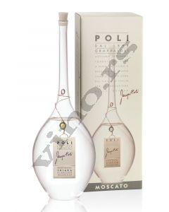 Poli Distillerie Chiara di Moscato Grappa