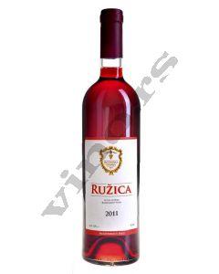 Jagodinska vinarija Ružica