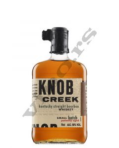 Knob Creek Small Batch Kentucky Bourbon 0,7 l