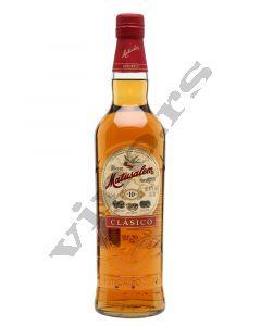 Metusalem Clasico 10 year old Rum