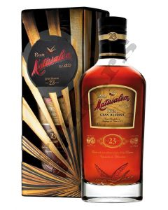 Metusalem Gran Reserva 23 year old Rum