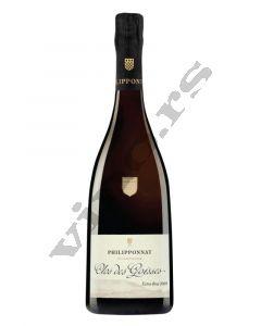 "Philipponnat ""Clos des Goisses"" Extra Brut Champagne"