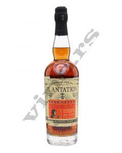 Plantation Pineapple Dark Rum