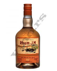 Rhum J.M Agricole V.O Martinique 3 YO 0,7 l