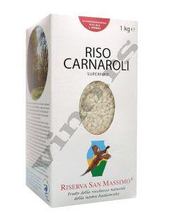 Riserva San Massimo Carnaroli 1KG, pirinač