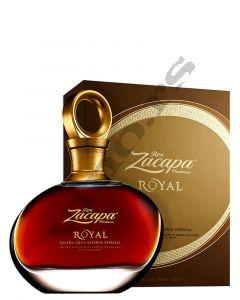 Zacapa Royal Solera Gran Reserva Especial Rum