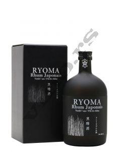 Ryoma Rhum Japonais 7YO