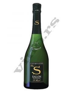 "Salon ""Le Mesnil"" Blanc de Blancs Brut Champagne"