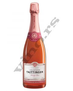Taittinger Prestige Rose Brut Champagne