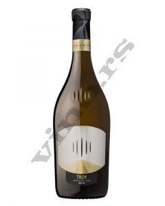 Tramin Troy Chardonnay 0,75 l