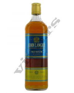 John Langer Whisky