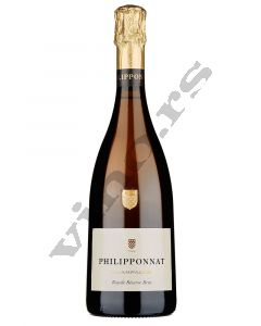 Philipponnat Royal Reserve Brut Champagne